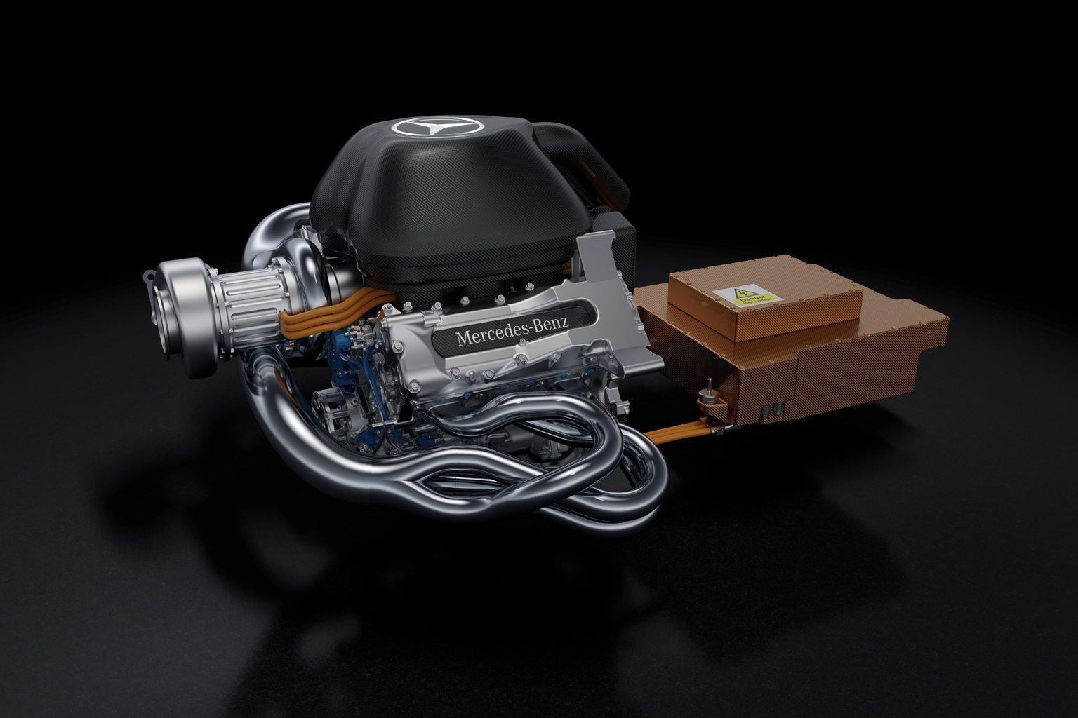 Mercedes-Benz PU106A Hybrid (Fotó: Daimler/Mercedes)