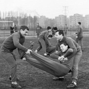 Német mérkőzés készítése