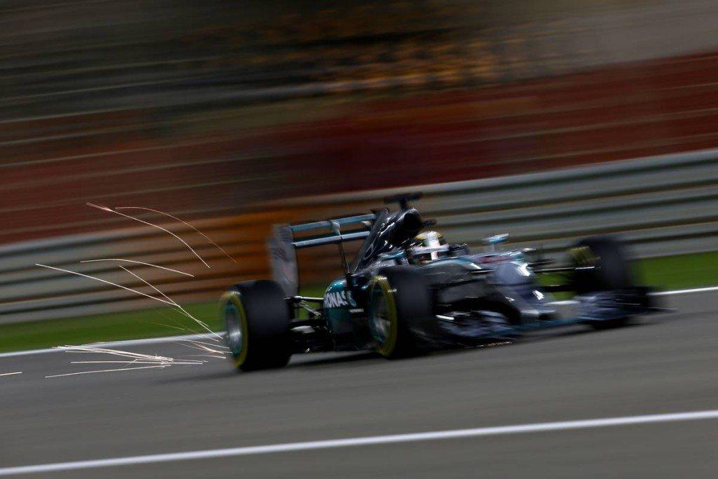 F1 - ÉLŐ KÖZVETÍTÉS: 2015 BAHREINI NAGYDÍJ, FUTAM