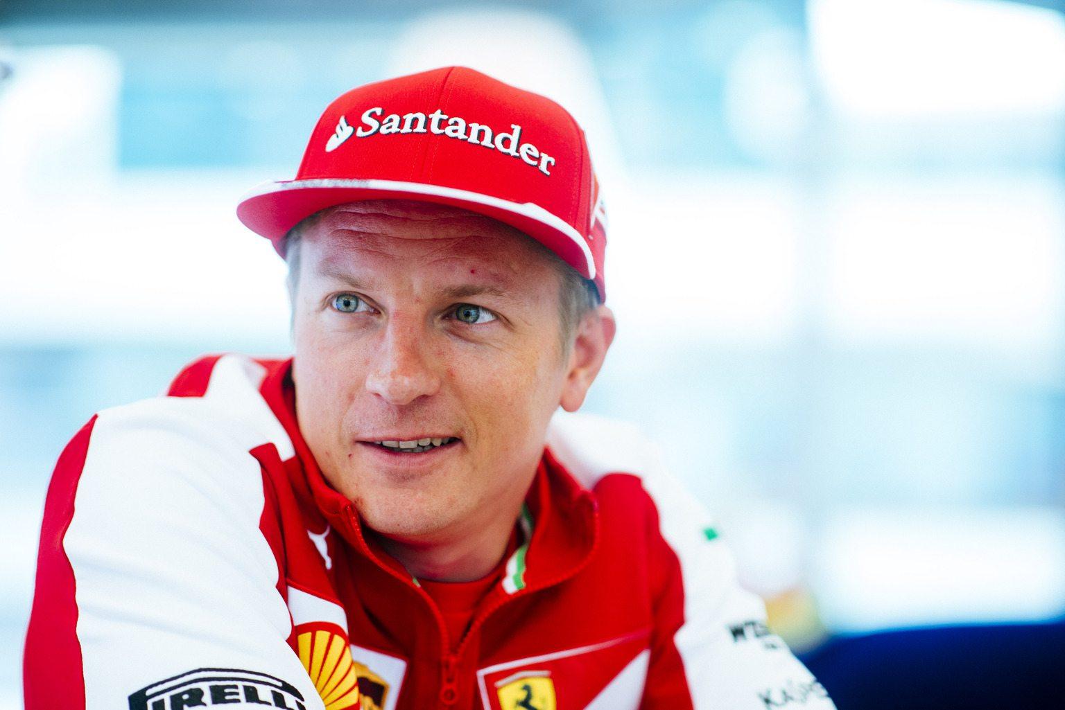 Kimi R�ikk�nen (Fot�: Ferrari)