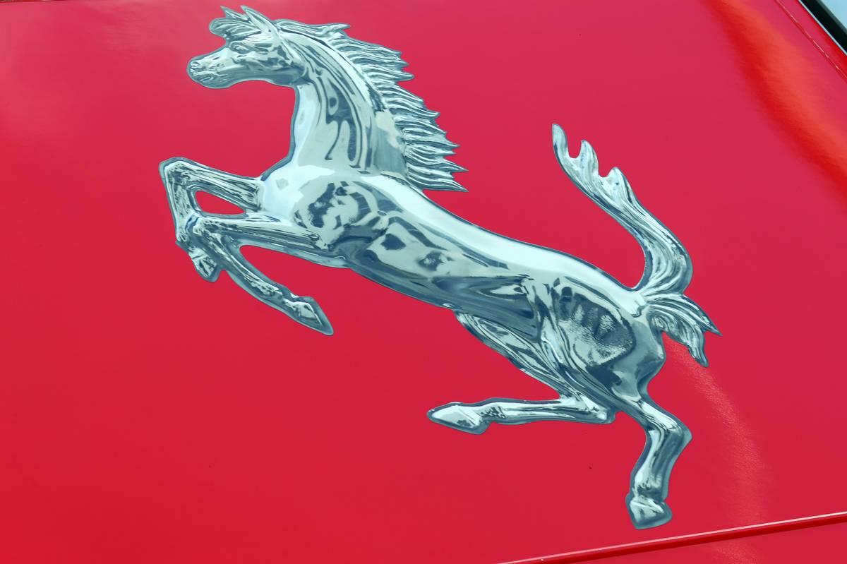 Ferrari (Fotó: Batchelor / XPB Images)