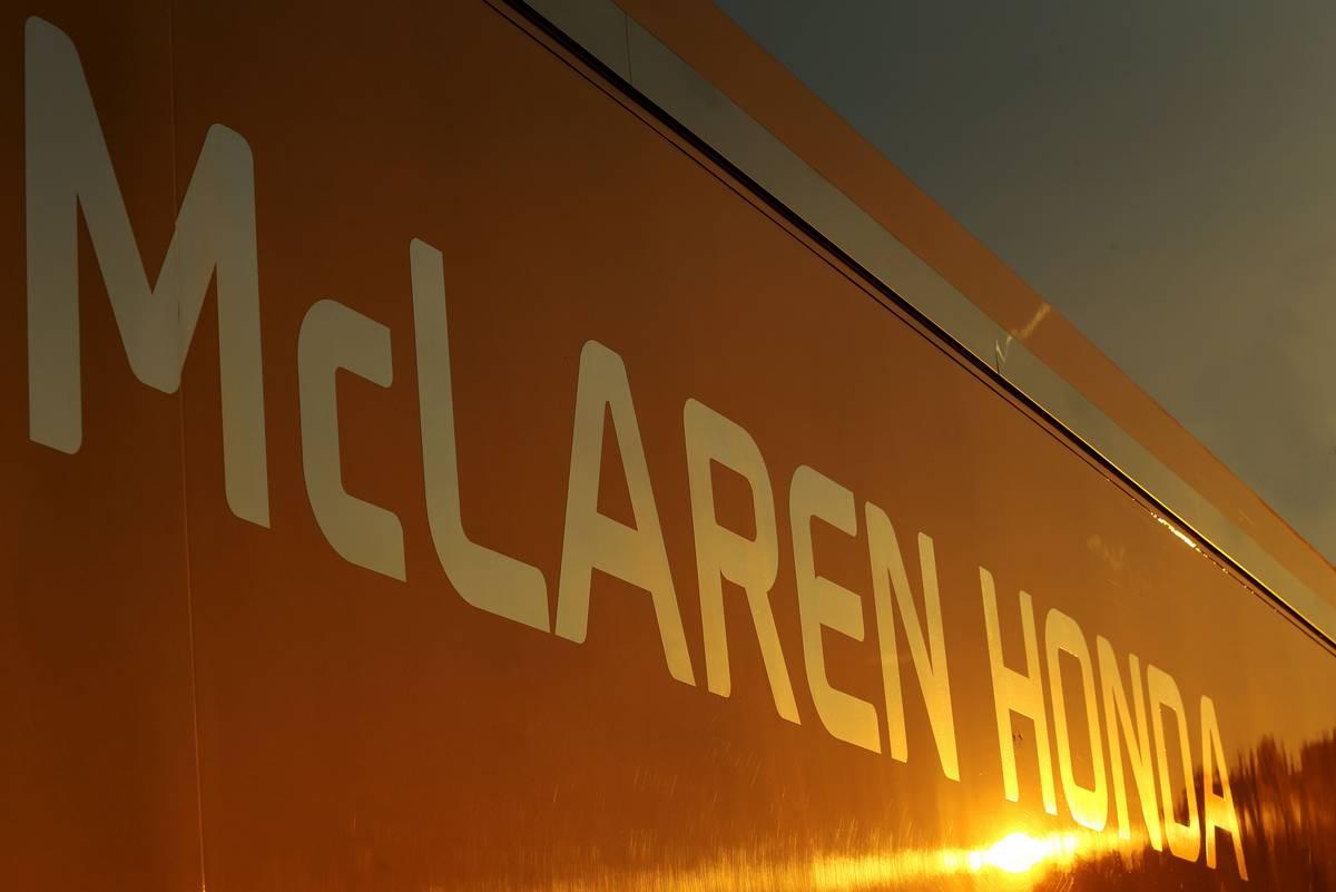 McLaren-Honda (Fotó: Xpbimages.com)