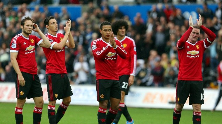 Manchester United FC ef3818763b