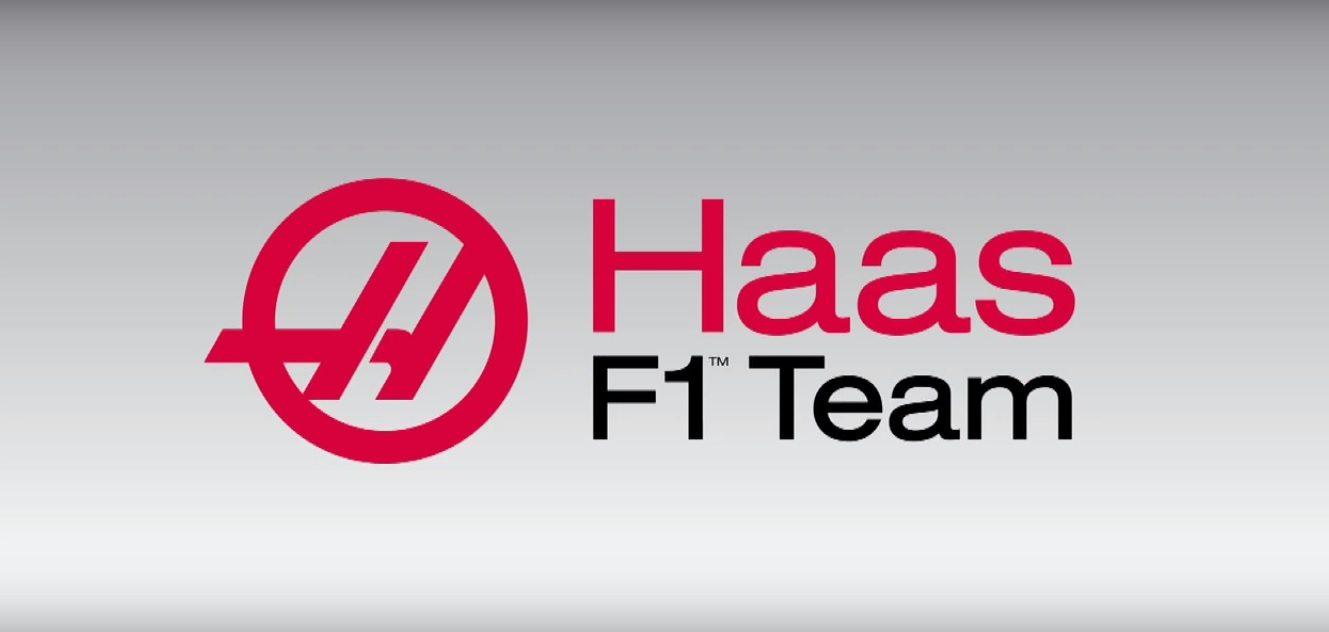 Haas-logó (Fotó: Haas)