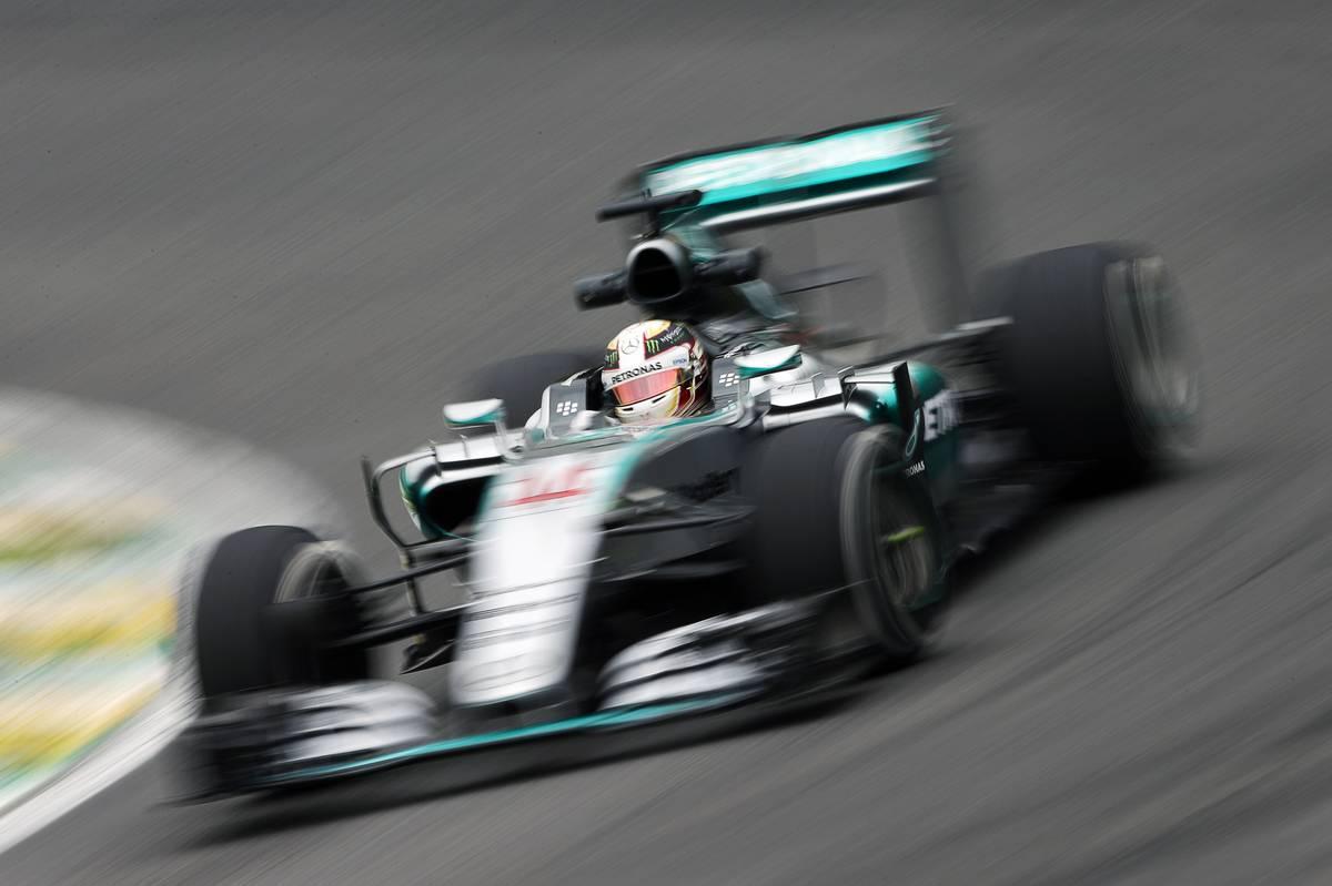 Lewis Hamilton (Fotó: Moy / XPB Images)