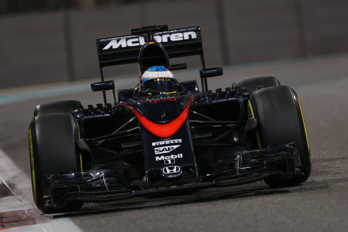Fernando Alonso (Fotó:  Moy / XPB Images)