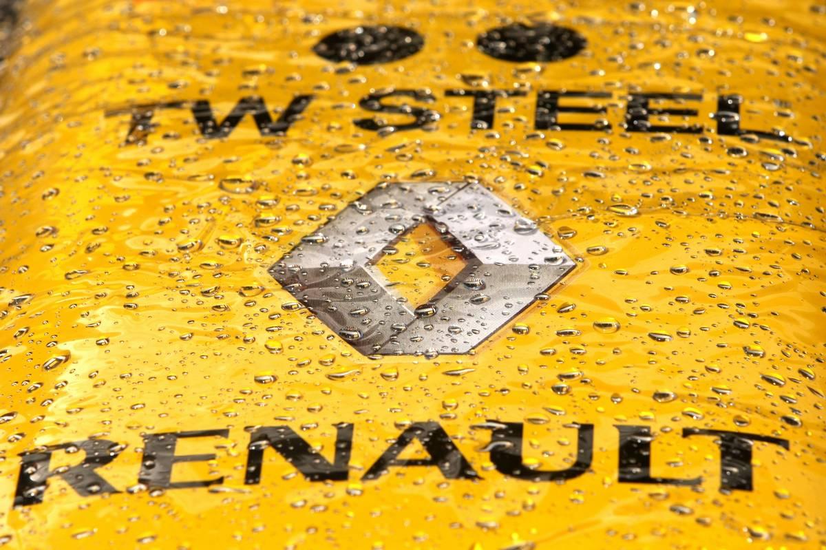 Renault (Fotó:  Charniaux / xpb.cc)
