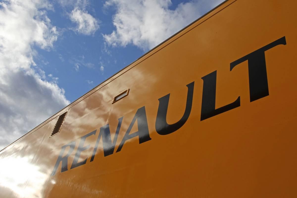 Renault (Fotó: xpbimages.com