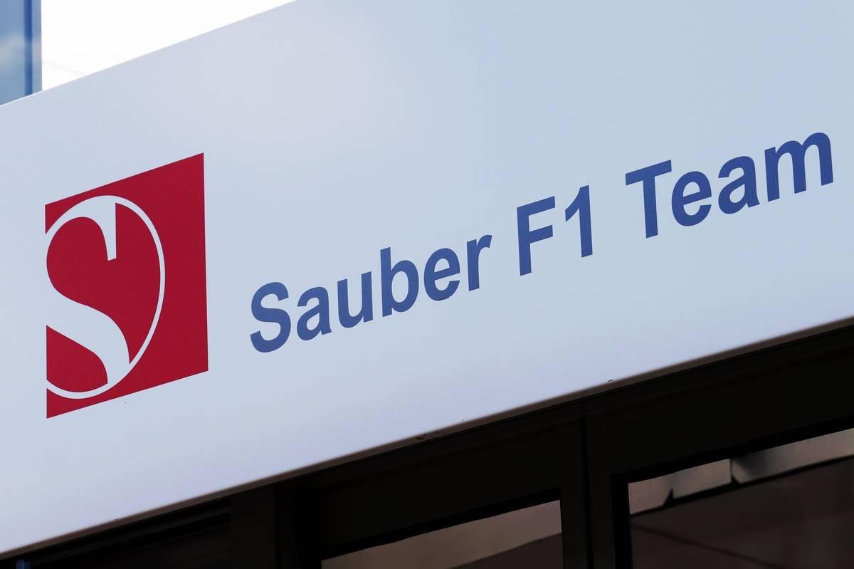 Sauber (Fotó: xpbimages.com)