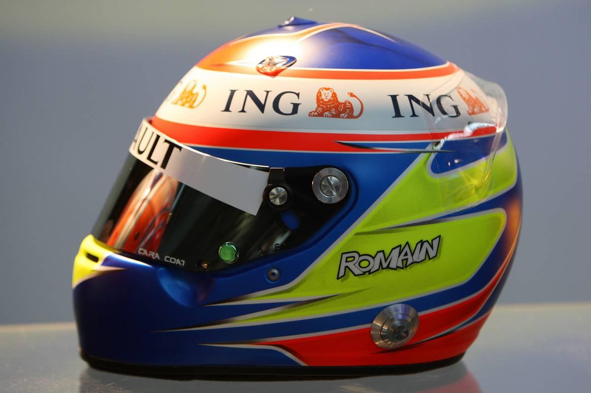 És az F1 előtti, 2008-as verzió (Fotó: xpbimages.com)