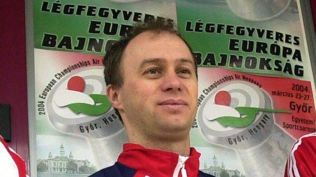 Sike József - MTI Fotó: Matusz Károly