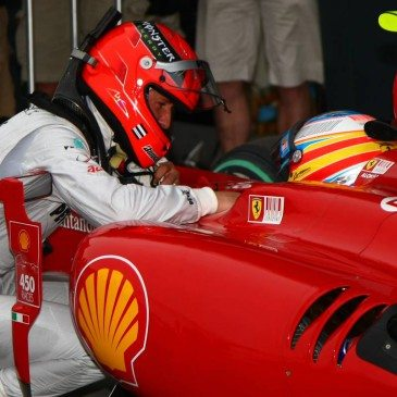 Formula 1 Grand Prix, Australia, Saturday Qualifying