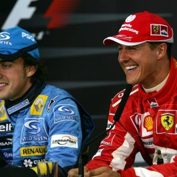 Formula 1 Grand Prix Bahrain, Press Conference