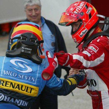 Formula 1 Grand Prix San Marino, Race