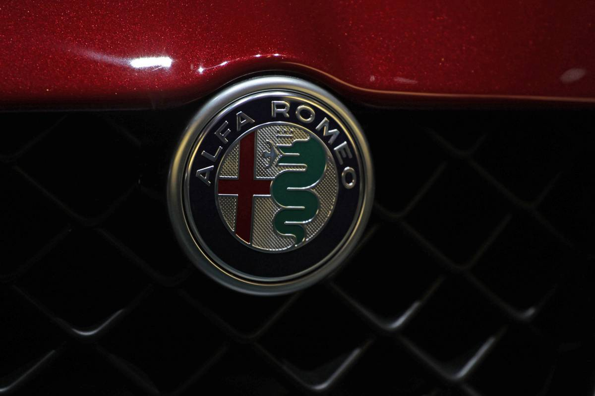 Alfa Romeo (Fotó: Photo4 / XPB Images)