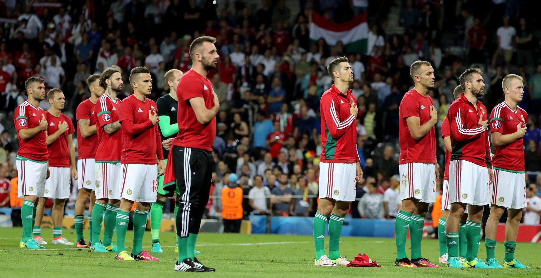 Eb 2016: megint győztünk! Geráé a legszebb gól az UEFA-nál