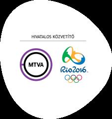Rio 2016 résztvevők | M4 Sport