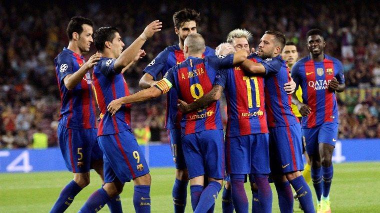 FC Barcelona f6566ade19