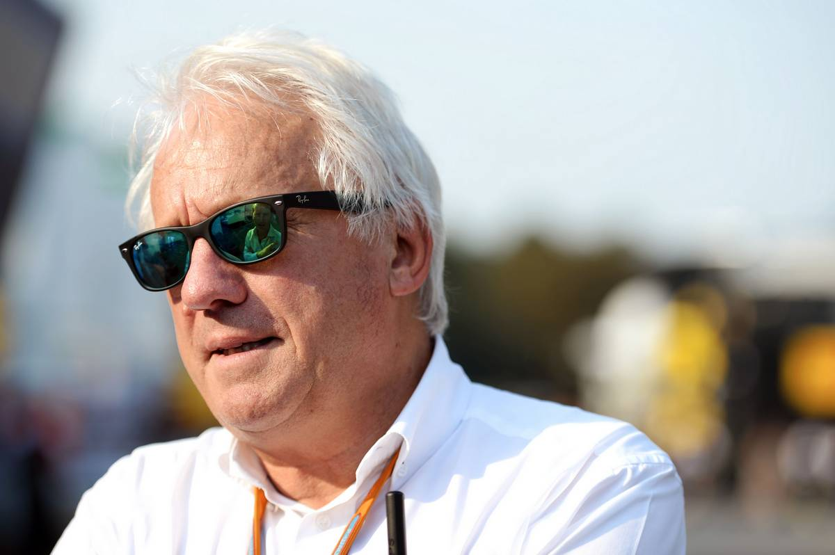 Charlie Whiting (Fotó: xpbimages.com)