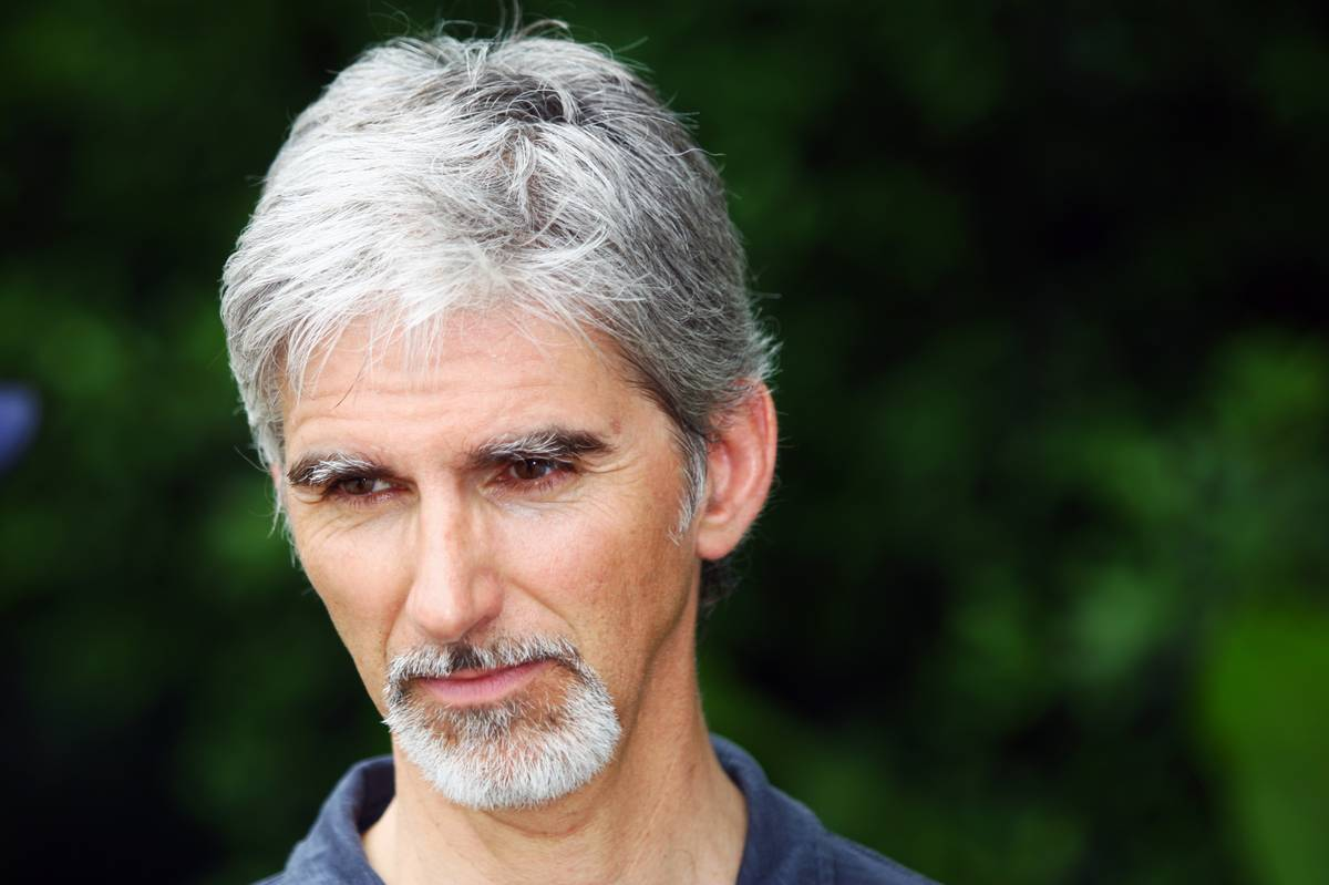 Damon Hill (Fotó: XPB Images)
