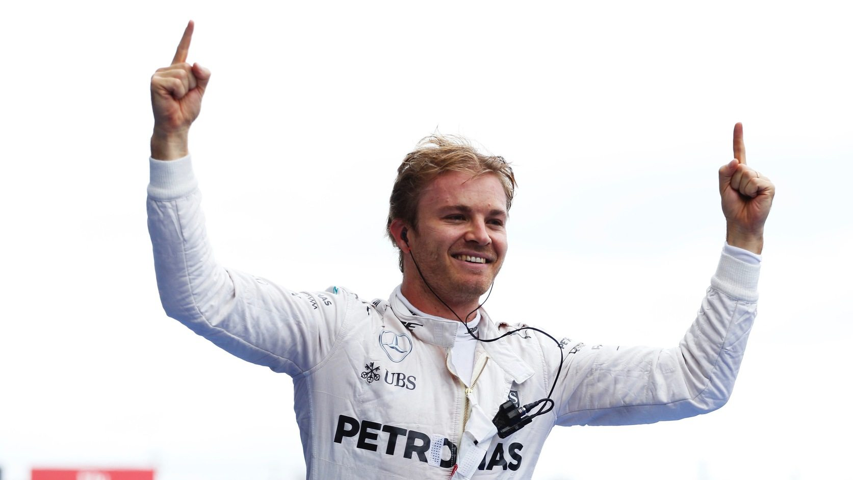 Nico Rosberg (Fotó: xpbimages.com)