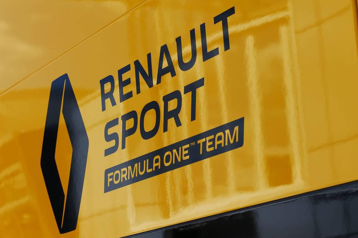 Renault-logó (Fotó: xpbimages.com)