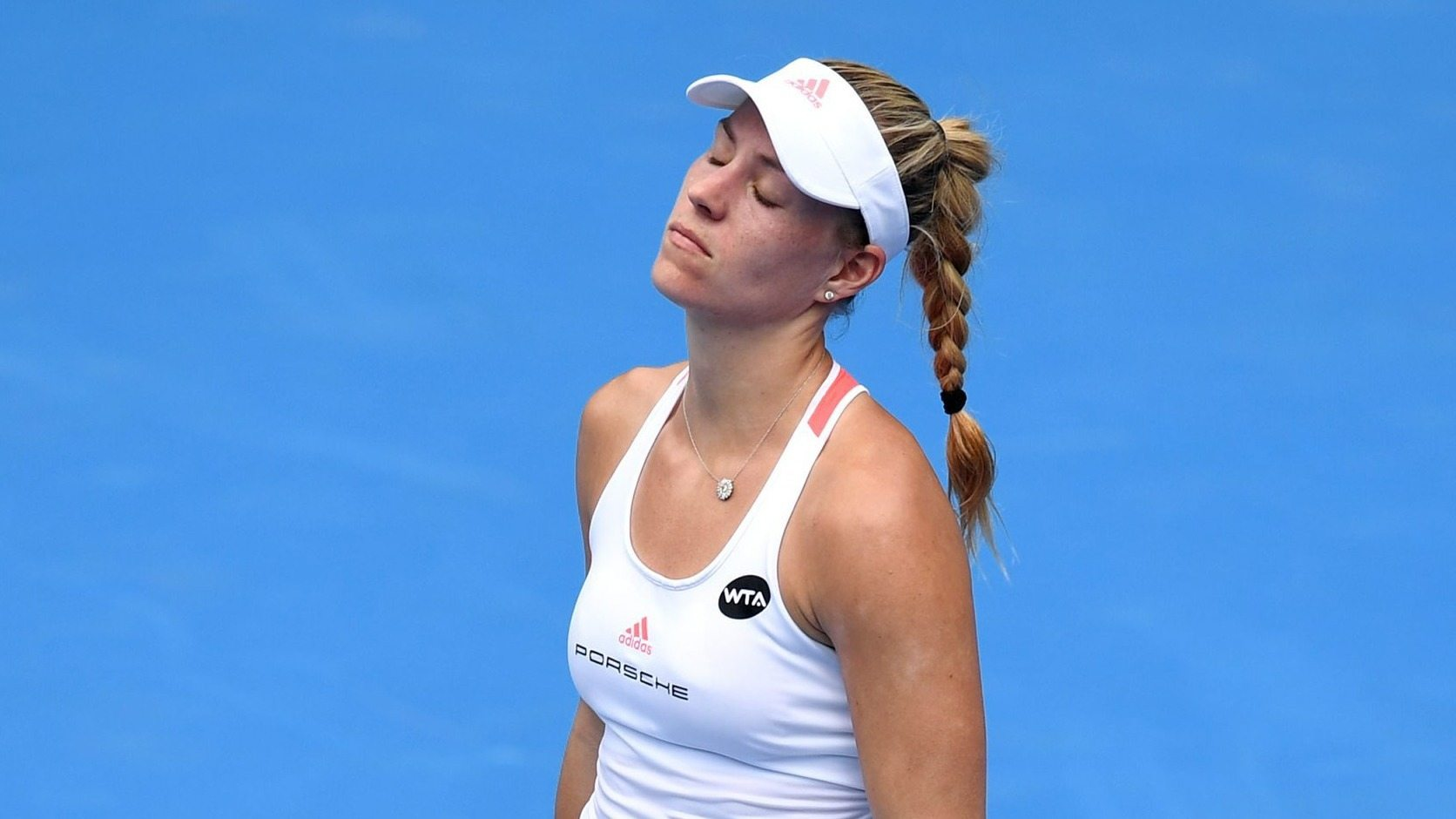 Angelique Kerber - fotó: EPA/Paul Miller