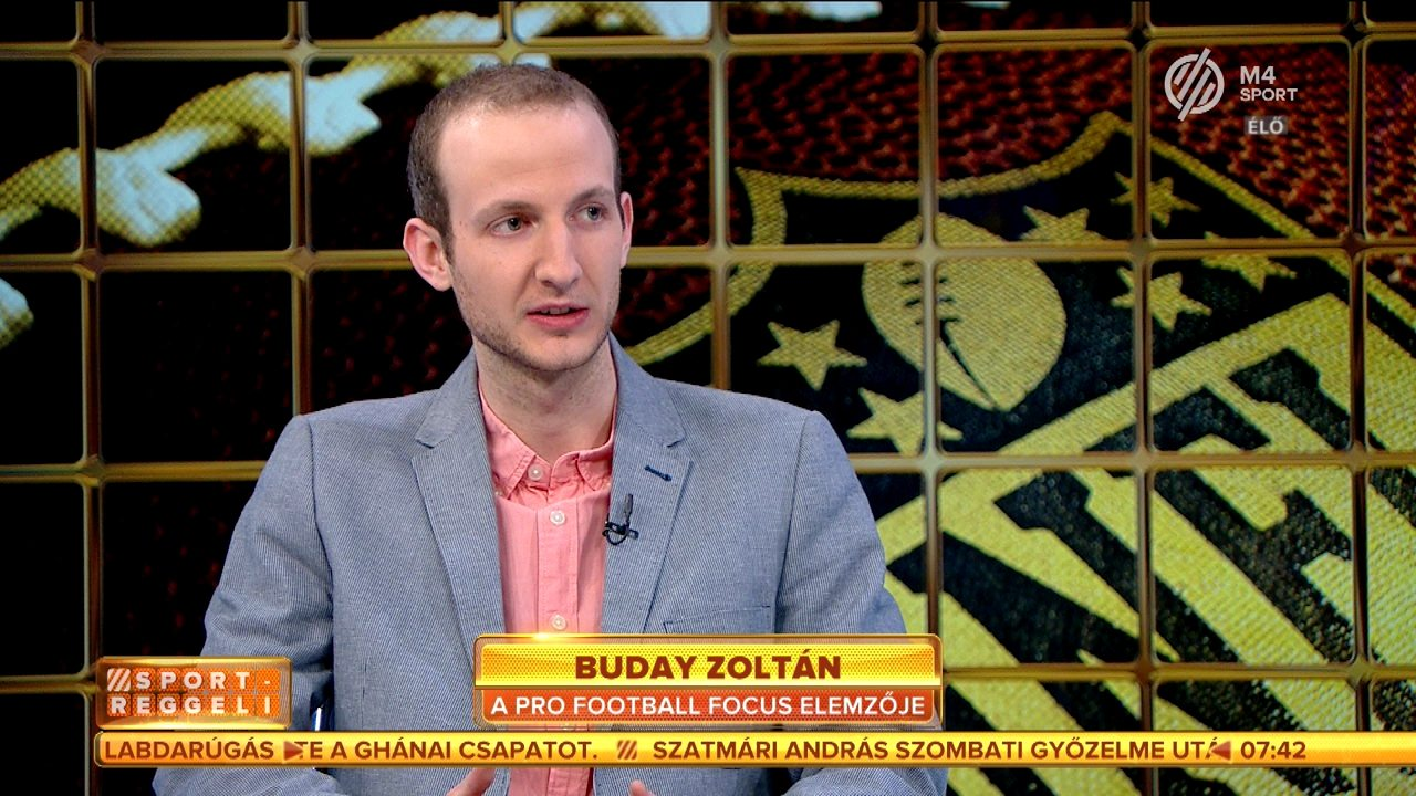Zoltan Buday