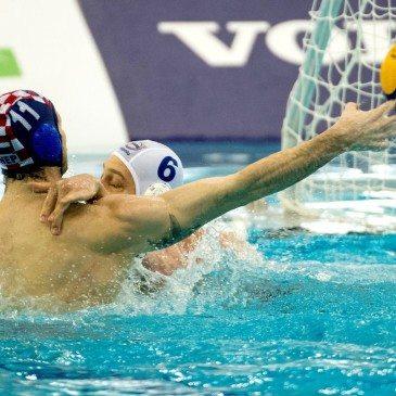 Magyarország-Horvátország - Jansik Dávid és Andelo Setka - MTI Fotó: Koszticsák Szilárd