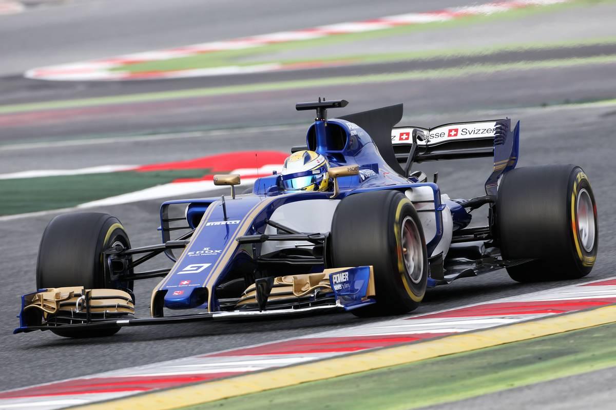 Marcus Ericsson (Fotó: xpbimages.com)