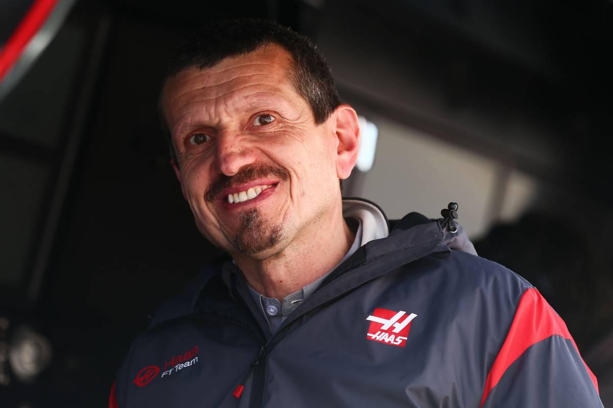 Günther Steier (Fotó: xpbimages.com)