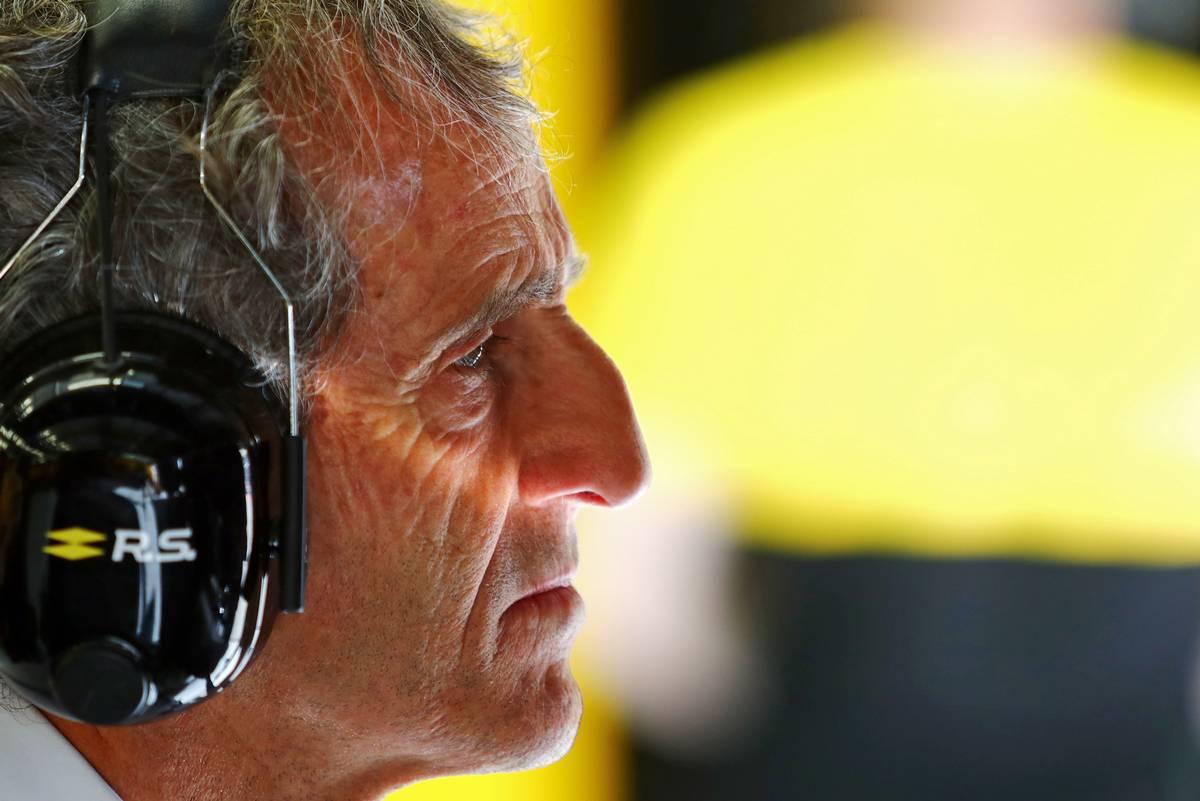Alain Prost (Fotó: XPB)