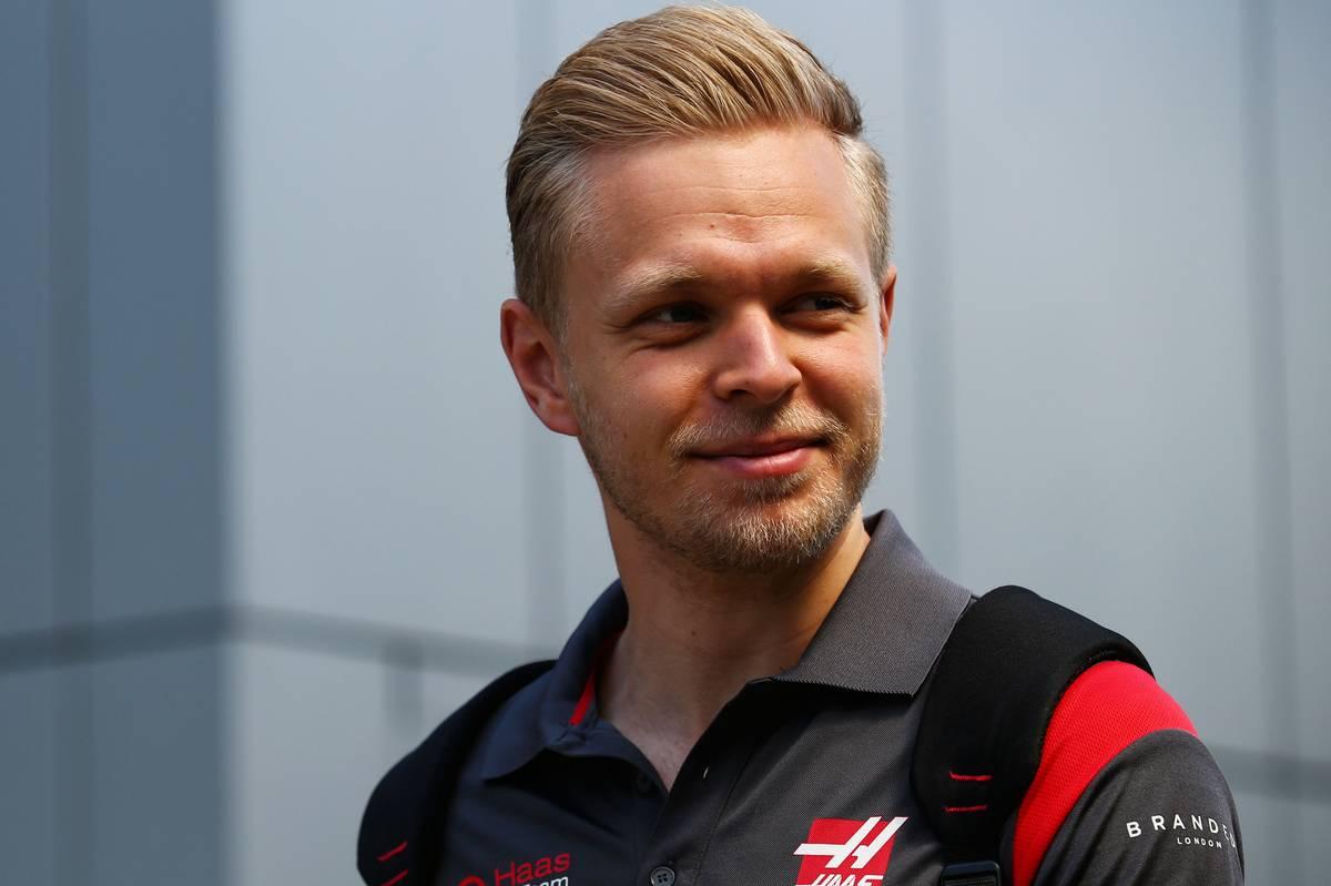 Kevin Magnussen (Fotó: XPB)