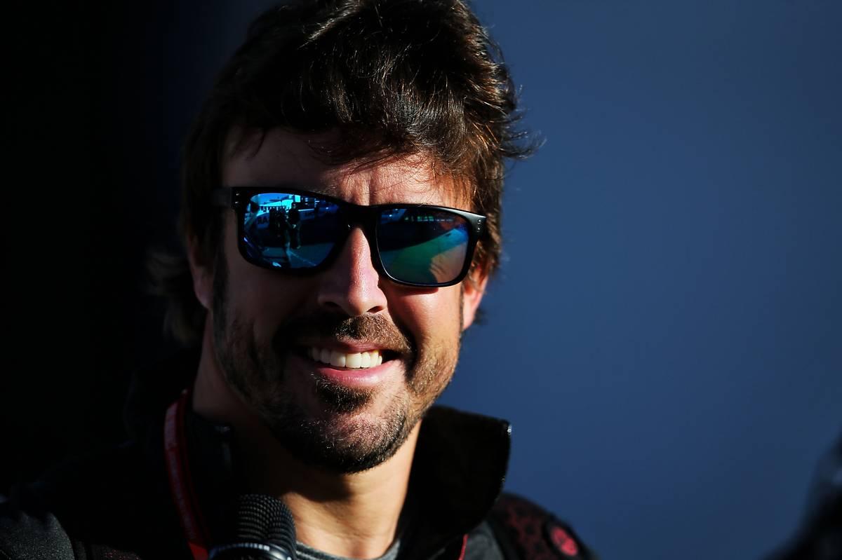 Fernando Alonso (Fotó: XPB)
