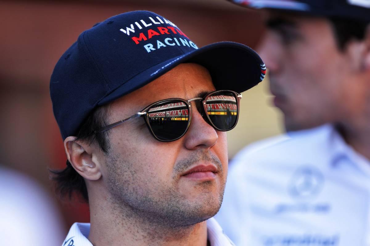 Felipe Massa (Fotó: XPB)