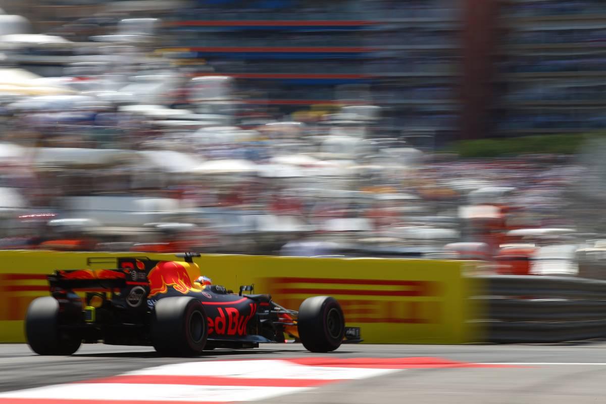Daniel Ricciardo (Fotó: XPB)