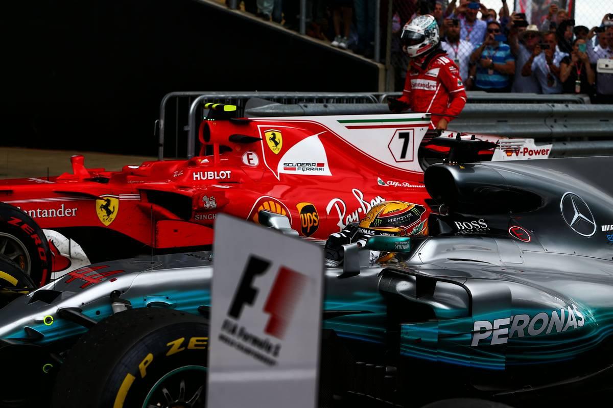 Sebastian Vettel (Fotó: XPB)