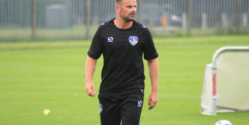 Richie Wellens (Fotó: oldhamathletic.co.uk)