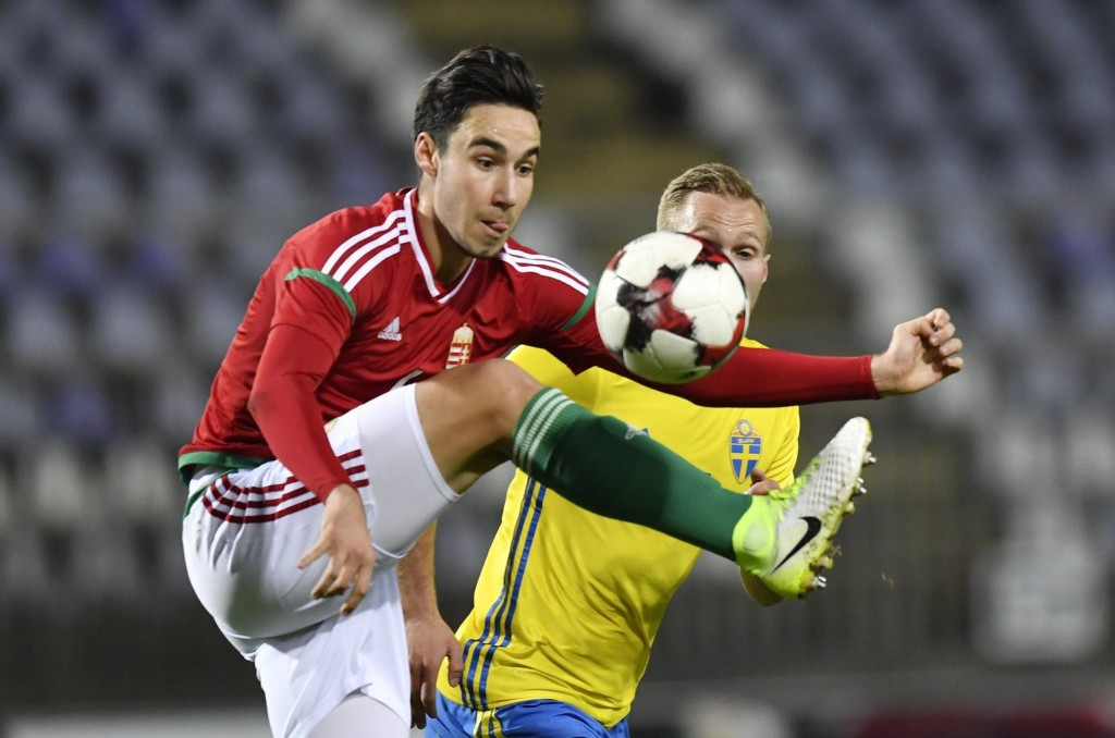 Szoboszlai: A döntetlen is szép eredmény, de nem ma | M4 Sport