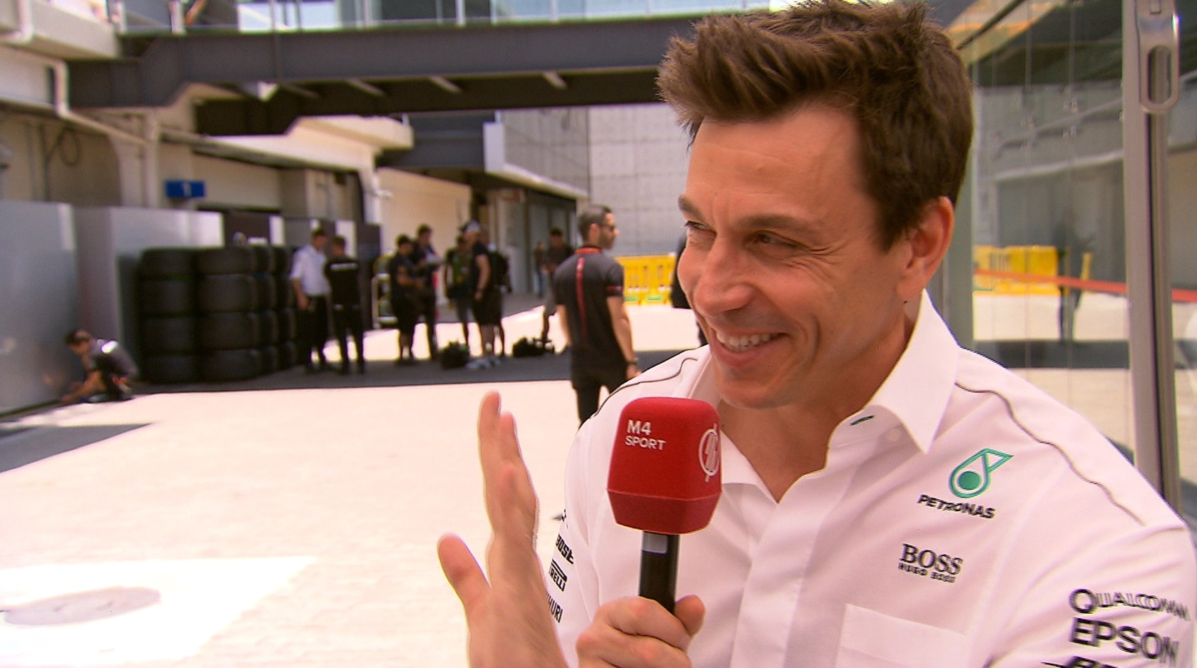 Toto Wolff 03