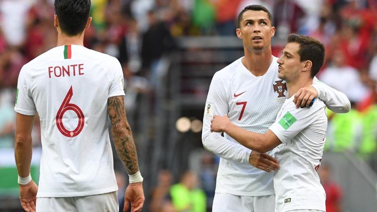 Marokkó minden mutatóban jobb volt, mégis Portugália nyert (Videó!)