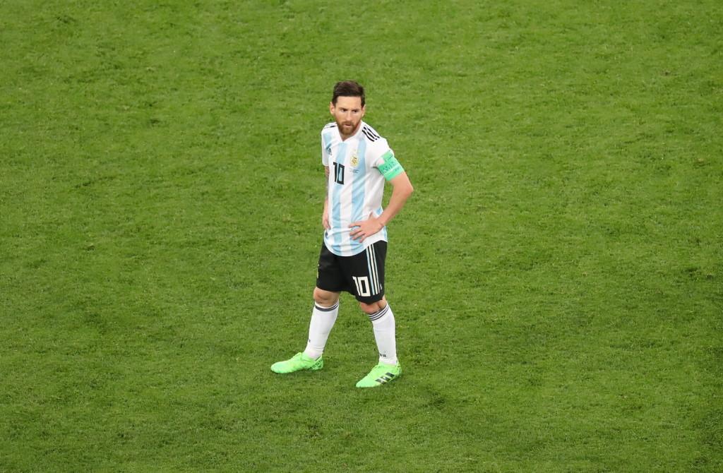 Egy védő mentette meg Argentína becsületét, Messiék a nyolcaddöntőben (Videó!)