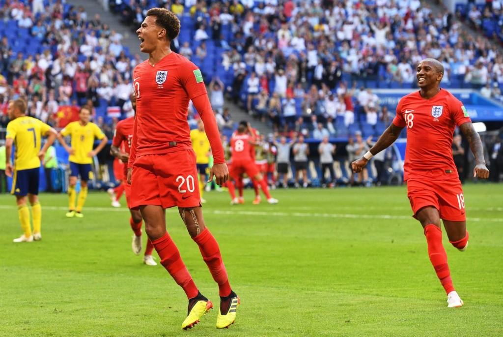 28 év után újra elődöntős az angol válogatott (Videó!)