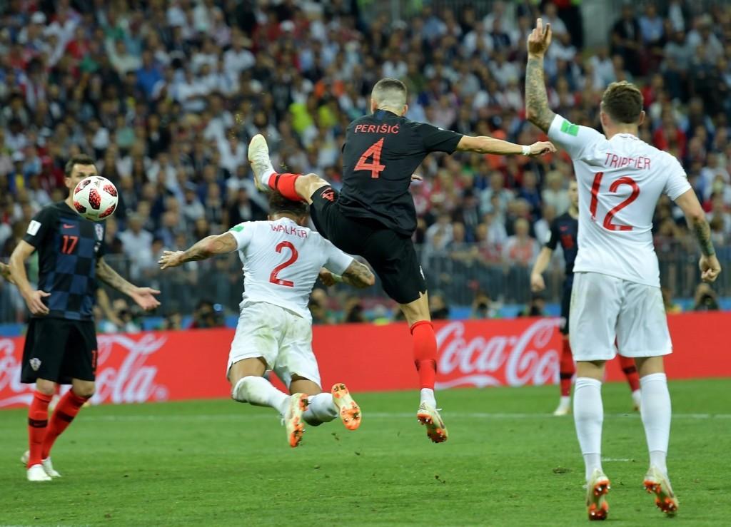 Története során először jutott vb-döntőbe a horvát válogatott (Videó!)