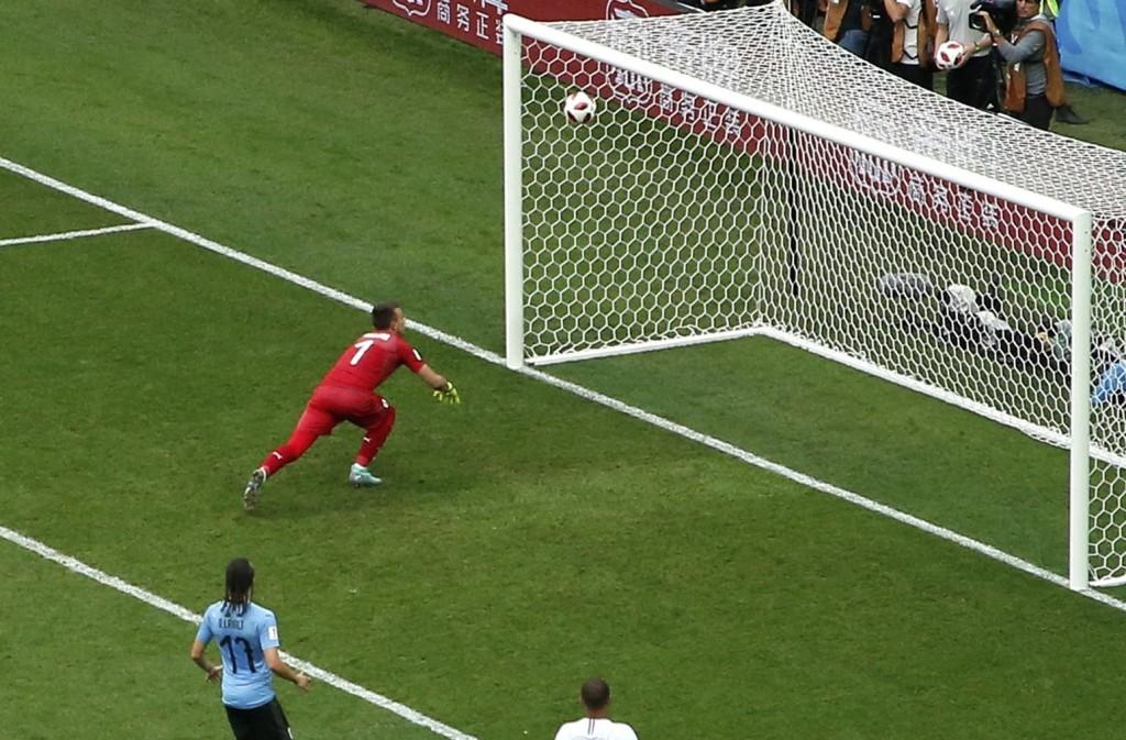 Cavani nélkül nem ment Uruguaynak – a franciák jutottak a négy közé (Videó!)