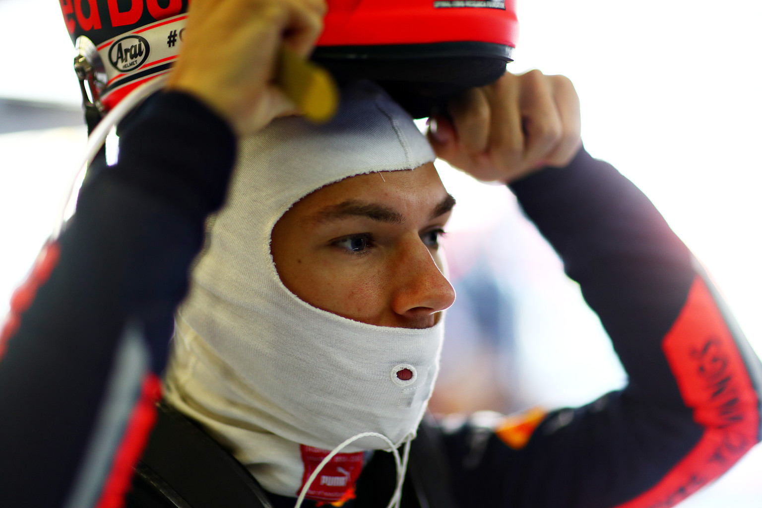 Pierre Gasly (Fotó: Red Bull)