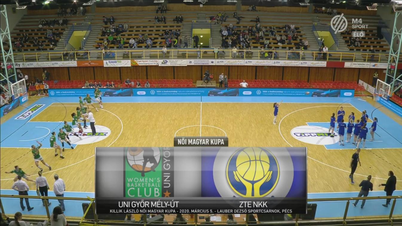 Videok M4 Sport